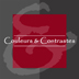 Couleurs et Contrastes Logo