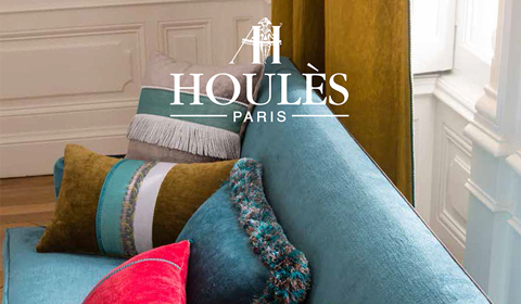 Houlès - Collection 2017