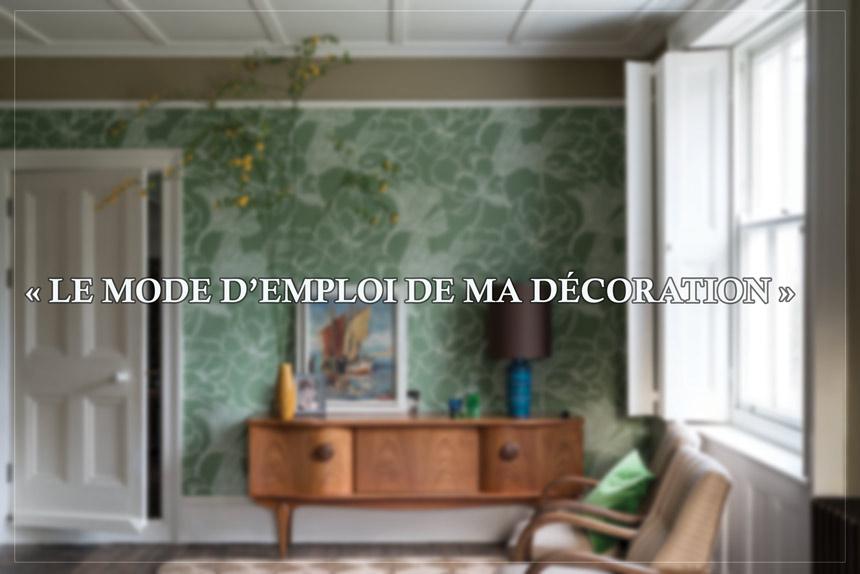 Couleurs et Contrastes - conférences - Mode d'emploi décoration intérieur maison